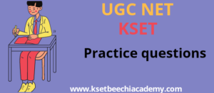 ugc-net-practice-questions